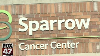 Groundbreaking clinical trial at Sparrow - Video