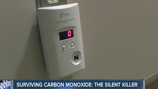 Surviving carbon monoxide: the silent killer - Video