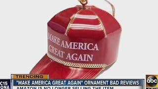 Holiday shopping takes on a political turn - Video