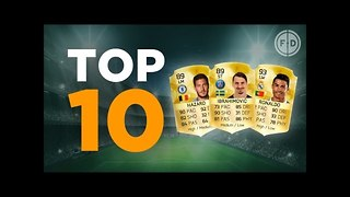 Top 10 Best FIFA 16 Players | Neymar, Ibrahimović, Ronaldo! - Video