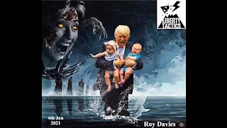 Roy Davies – Special – Lin Wood, Mike Pence and The Storm 4-1-21