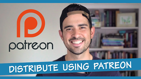 How to Promote Your Film on Patreon