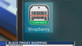 App compares prices of items at different stores - Video