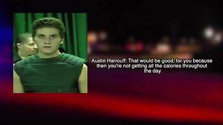 Austin Harrouff's jailhouse calls released - Video