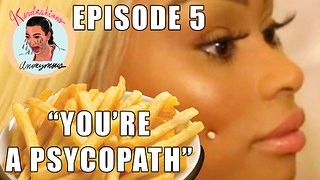 Kardashians Anonymous EPISODE 5: #WIGNORANT #YOU'REAPSYCHOPATH - Video
