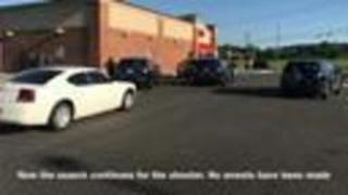 Man Shot In La Vergne Walmart Parking Lot - Video
