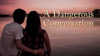 JOKE: A Dangerous Conversation - Video