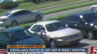 Surveillance Photos Released In Road Rage Death - Video