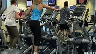 Want to lose a few pounds? Speed walking may help - Video