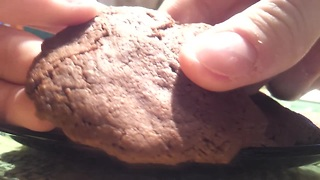 Do it yourself: Delicious Nutella cookies!