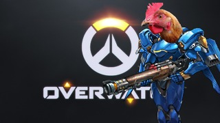 My New Overwatch Outro! - Overwatch Gameplay - Video