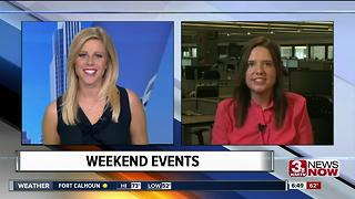 3 things to do this weekend: 6/23-6/25 - Video