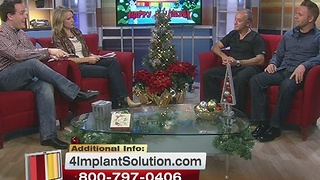 Dental Implant Solutions 12/9/16 - Video