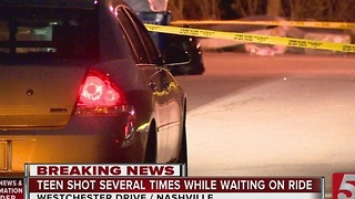 3 Injured In Separate Neighborhood Shootings - Video