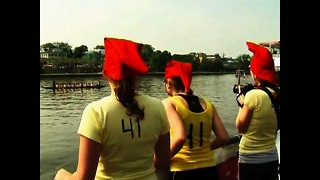 Dragonboat festival - Video