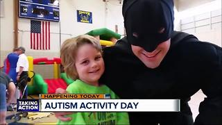 Autism Activity Day
