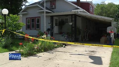 4-year-old dies from firework explosion