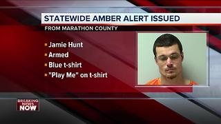 Amber Alert issued for 8-year-old Wisconsin boy - Video