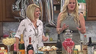 How to plan a fabulous New Year's Eve party! - Video