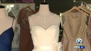 Alfred Angelo bridal store issues statement about closure - Video
