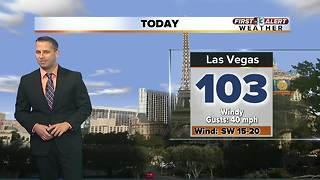 13 First Alert Weather for June 9 - Video