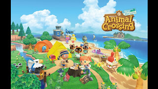 'Animal Crossing' has been inducted into The World Video Game Hall of Fame