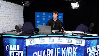 The Charlie Kirk Show LIVE On Air—November 12, 2020