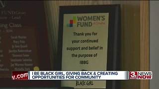 Local organization to give back to black women and girls