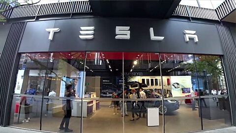 Tesla Stock Reaches $500