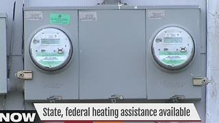 State, federal heating assistance available for Hoosiers - Video