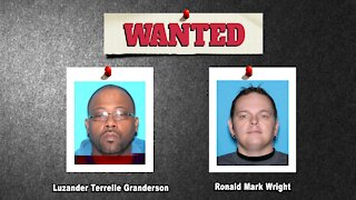 FOX Finders Wanted Fugitives - 10-30-20
