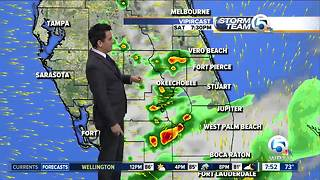 South Florida weather 6/2/18 - Video