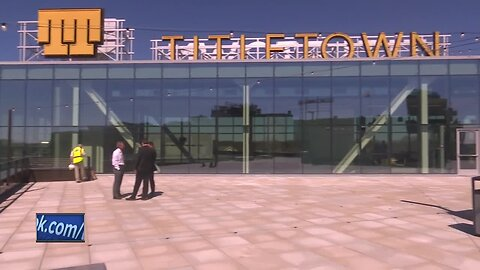 Titletown announces new addition to Tech building