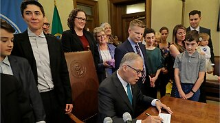 Human composting will be an eco-friendly alternative in Washington state