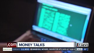 Money Talks for April 4: Stimulus Check Scams