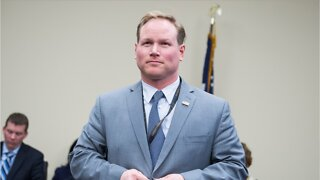 GOP Rep Charged With Voter Fraud