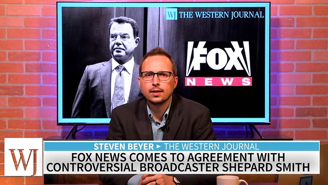 Fox News Comes To Agreement With Controversial Broadcaster Shepard Smith