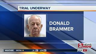 Jury selection begins in Donald Brammer trial - Video