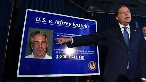 Jeffrey Epstein Denied Bail In Federal Sex Trafficking Case In NY