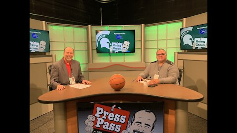 NBA Playoffs, The Return of High School Football and More on Press Pass