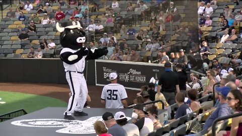 Milwaukee Milkmen fall short in Friday night season opener
