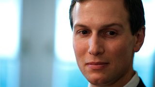 Why This Week Has Been A Barrage For Jared Kushner