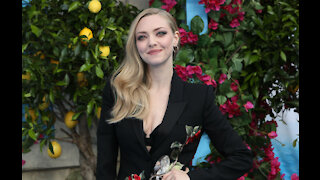 Amanda Seyfried thought Guardians of the Galaxy would flop