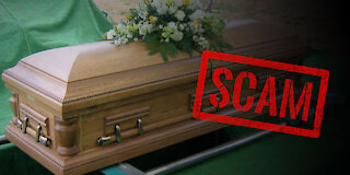 Funeral Director Exposes The Covid Lie