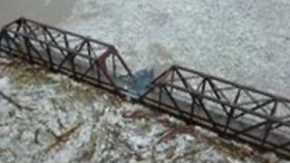 Ice Jams Trigger Flooding Along Ontario's Grand River