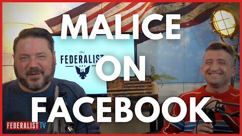 Michael Malice On The New Antitrust Lawsuit Against Facebook