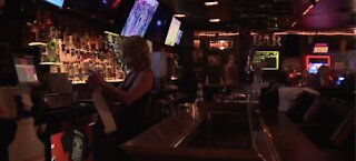Clark County bars to open at 11:59 Sunday