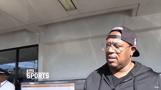 Rapper 'Master P' Speaks Out, Sends LaVar Ball Very Clear Message On Feud With Trump - Video