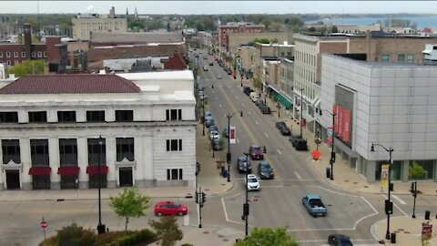 City of Racine ends mask ordinance following updated CDC guidance