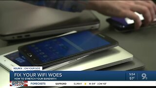 Consumer Reports: How to fix your WiFi woes